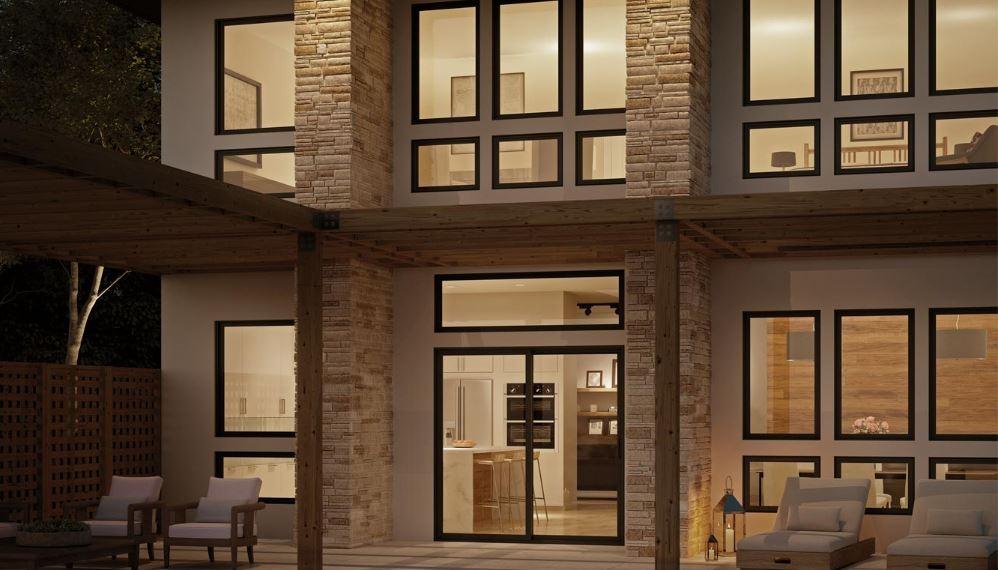 Centennial, CO replacement windows