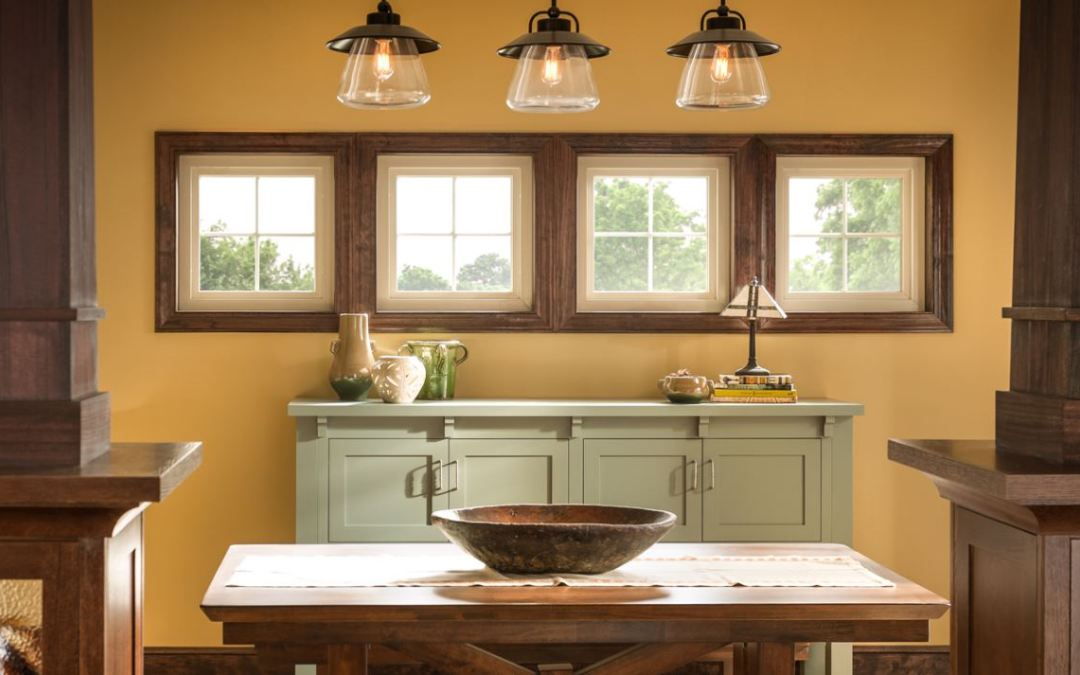Getting Replacement Windows Increases Pride of Homeownership