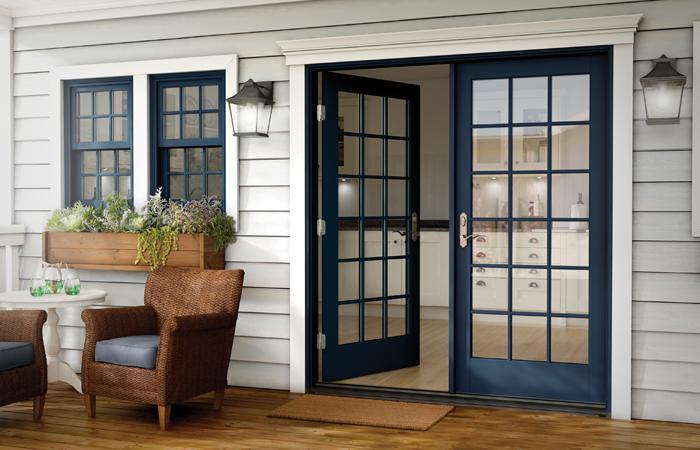Milgard Patio Doors Denver Colorado Arvada CO Replacement Windows