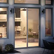 Milgard Patio Doors - Category Door Trinsic