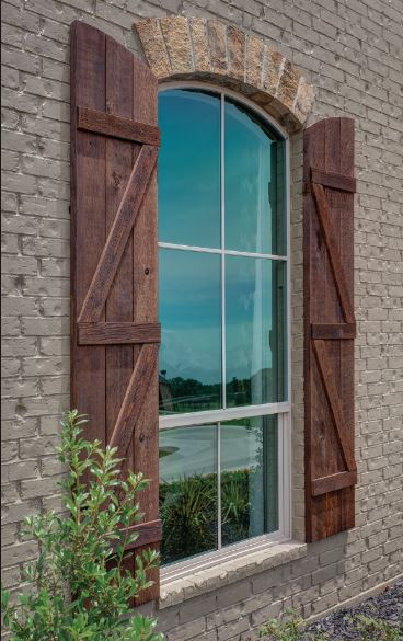 replacement windows for their Aurora, CO