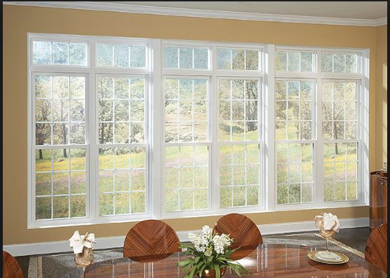 replacement windows in or near Palmer Lake, CO