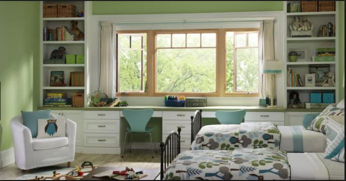 replacement windows to your Arvada, CO home