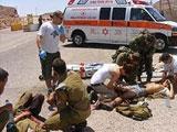 israeli victims of terror