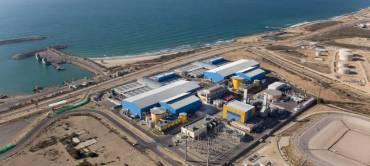 Image result for sorek desalination