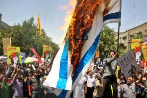 Mideast Iran Quds Day