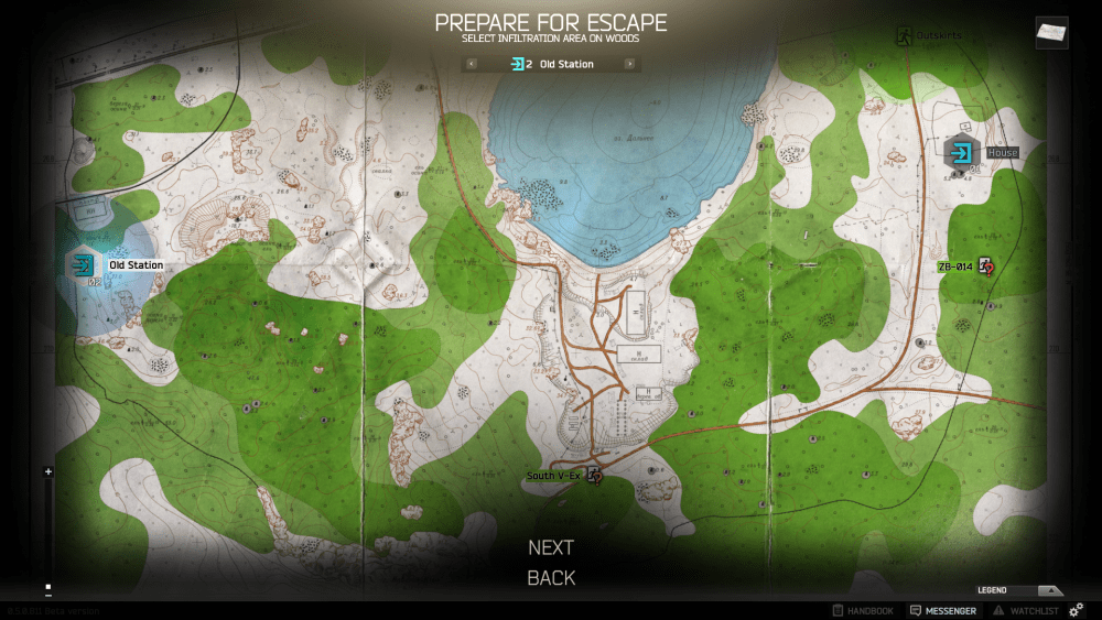 New spawn system to test in Escape From Tarkov – United