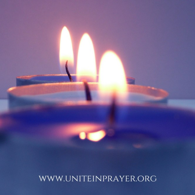 Unite in Prayer