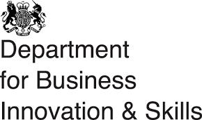 Department Inovation and Skills