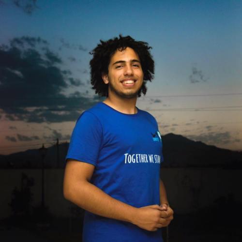 Mohamed Amine Boughanmi
