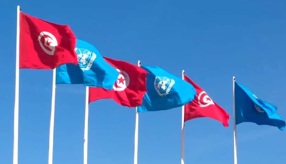 Tunisia elected to be a non-permanent member in the United Nations Security Council
