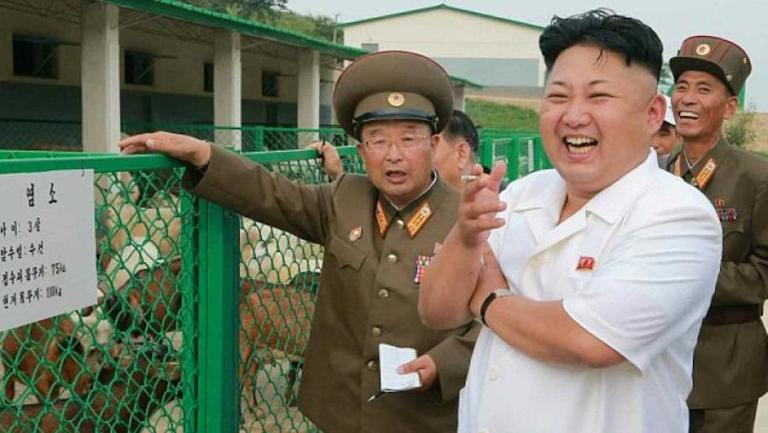 Amid speculation, South Korea says Kim Jong Un is 'alive and well'