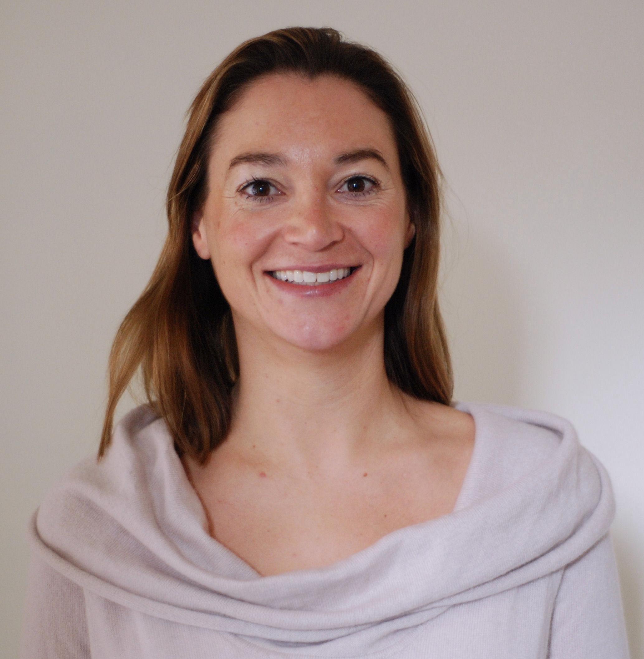 Anne-Katrin Schlag Unitive Personal Development Coach