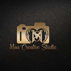 Photography Custom Logo Design