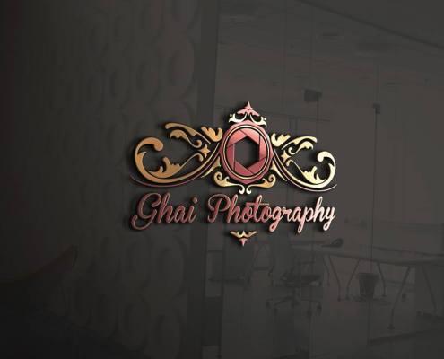 free photography logos
