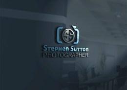 custom logo making for Photographer