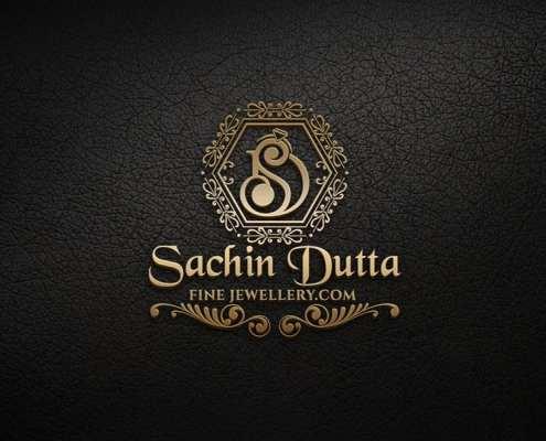 Jewelry-logo-design-sample