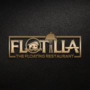 Custom restaurant logo designer portfolio
