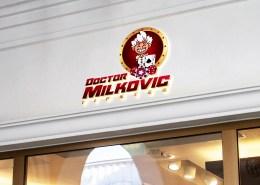 Professional Mascot Logo Design
