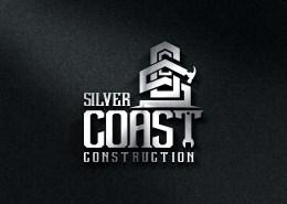 top construction company logo