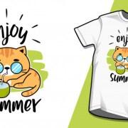 Professional T-shirt Design