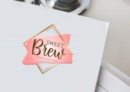 Professional bakery logo design