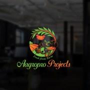 Professional supermarket logo design