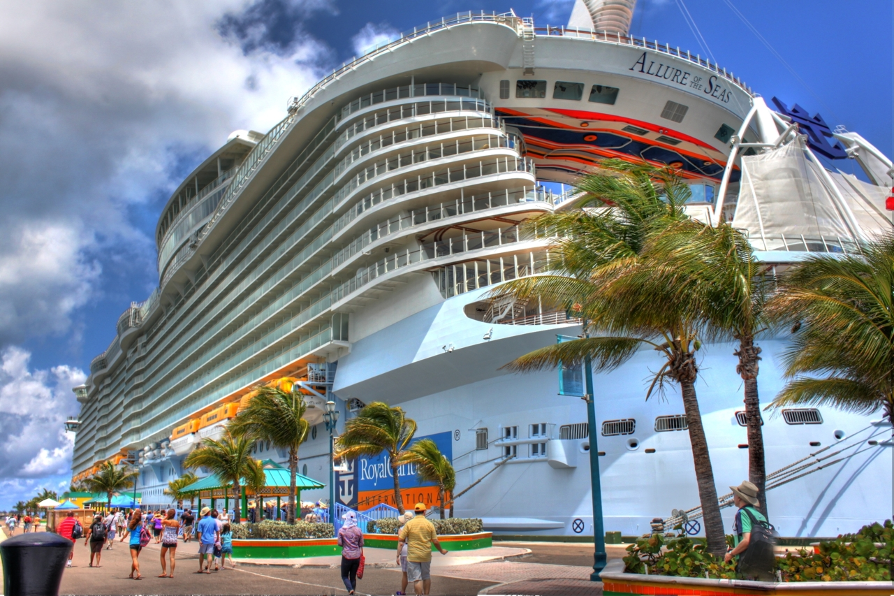 Image result for allure of the seas bahamas