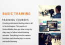 VIDEO Production Training