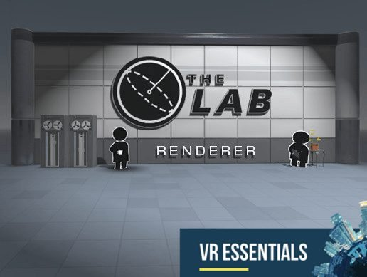 The Lab Renderer - Asset Store Screenshot