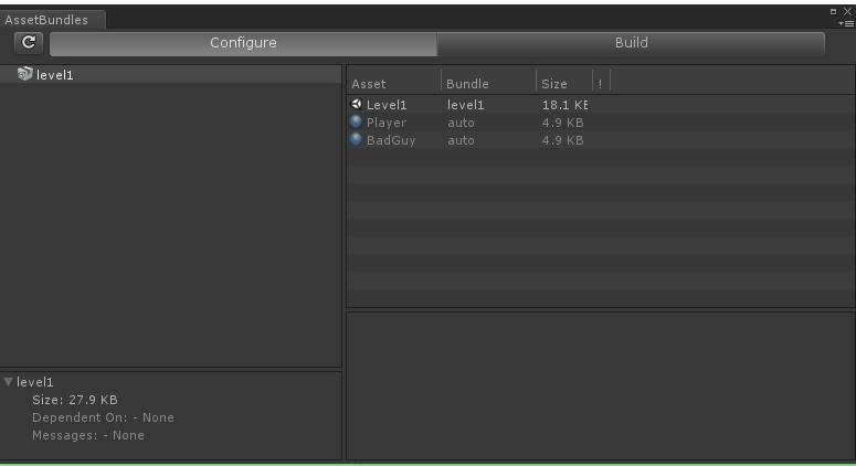 sioboasan • Blog Archive • Unity asset easy menu system