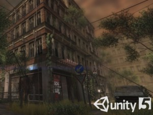 APOCALYPTIC LONDON – DUO for free (unityassets4free)