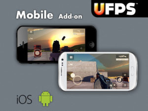 Mobile Add-on for UFPS