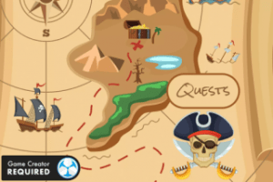 Game Creator Quests
