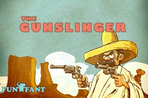 The Gunslinger soundtrack 1.01
