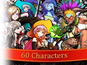 2D Character Pack Vol 4