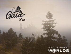 Gaia Pro – Terrain & Scene Generator