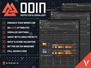 Odin – Inspector and Serializer