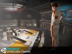 Unity Labs