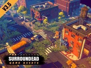 SurrounDead-Survival-Game-Assets-300x226