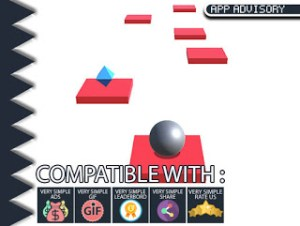 Boing! Complete Game Template Ready For Release