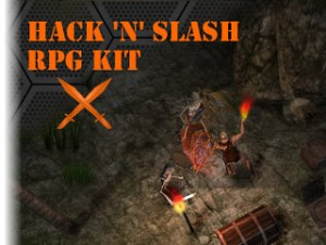 hack-n-slash-rpg-kit