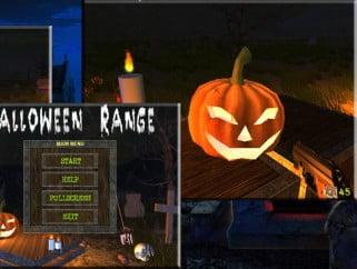 Shooter Kit – Halloween Range