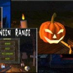 Shooter Kit – Halloween Range