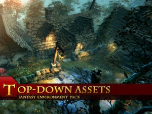 Top-Down Assets