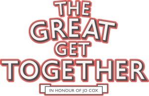 The Great Get Together @ Everywhere   United Kingdom