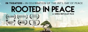 ROOTED in PEACE - Film Screening/National Conversation Around Peace @ Maple Theater | Bloomfield Township | Michigan | United States