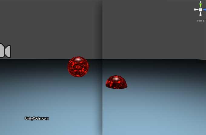 Verlet Integration : SoftBody   Unity Coding - Unity3D