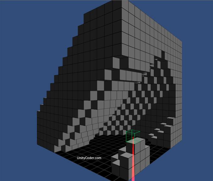 Voxel Sprite Editor « Unity Coding – Unity3D