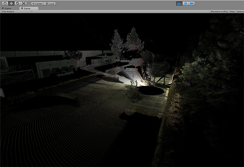 Asset Store] Point Cloud Viewer & Tools   Unity Coding - Unity3D